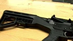 Gobierno Federal prohibirá dispositivos para armas