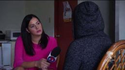 Adolescente pide que encarcelen a su violador