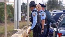 Asesinan hombre cerca de puente en Levittown