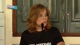 Carmen Yulín Cruz aspirará a la gobernación por el PPD