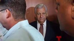 Caso O'Neill: evalúan si posibles víctimas testificarán en públicon