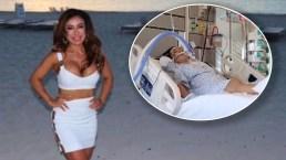 Mujer acaba en coma tras someterse a una cirugía para arreglarse la nariz