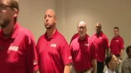 Sindicato anuncia que se van a huelga en General Motors