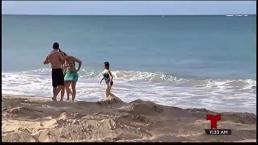 Investigan violacion a turista en San Juan