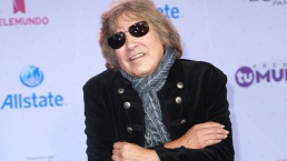 """José Feliciano improvisa """"Feliz Navidad"""" en reguetón"""
