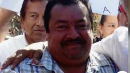 Matan a tiros al periodista mexicano Leobardo Vazquez Atzin