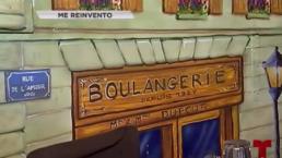Me Reinvento: La Boulangerie