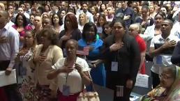 Miles de personas en peligro de perder ciudadanía