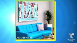 Mucho color este verano para tu hogar