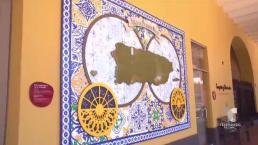Museo de las Américas: un espacio de cultura y tradición puertorriqueña
