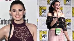 Actriz trans será la primera superheroína transgénero en la televisión