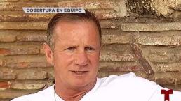 Policía que salvó vida de Jednnielys relata por qué lo hizo