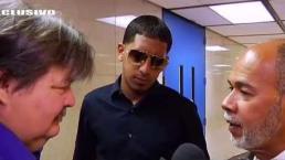 Pusho en espera de juicio por posesión de arma sin licencia
