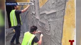 Reportaje especial: Paseo Puerta de Tierra