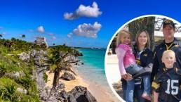 Familia muere misteriosamente durante vacaciones en México