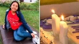 El asesinato de Hania: emotivo tributo en su cumpleaños