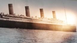 Increíble: vuelve Titanic, el barco más famoso del mundo