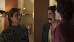 Lo mejor del primer capítulo de Luis Miguel la serie