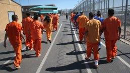 """Buscan """"limpiar"""" antecedentes penales tras cumplir condenas"""