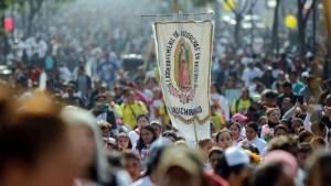 Telemundo presente en la celebración a la Guadalupe