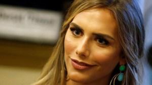 "Miss España ""salva vidas"" como trans en Miss Universo"