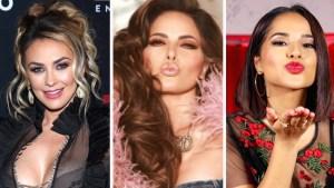 Latin AMAs dedica su gala a mujeres en la música