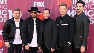 Museo de los Grammy abre muestra de Backstreet Boys