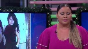 Byankah Sobá revela la causa de muerte de su hijastra