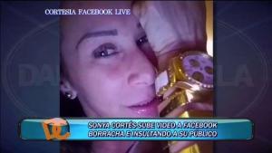 Byankah ''pone los puntos sobre las íes'' por  escándalo de Sonya