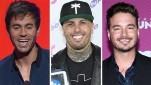 Nominados a los Latin American Music Awards 2015