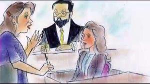 Hermana de Lorenzo y agente FBI testifican