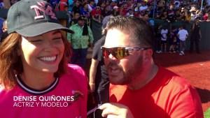 ¿Jay Fonseca se ganó una cita con Denise Quiñones?