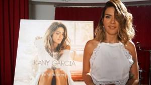 Kany García rechaza cantar música urbana con poca ropa