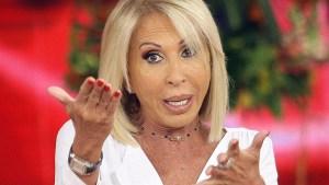Laura Bozzo arma escándalo en avión y es expulsada
