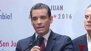 Leo Díaz dice Carmen Yulín no debe ir a la reelección