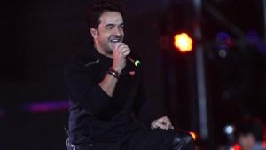 Luis Fonsi presentará disco más bailable