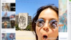 "Filman parte 8 de ""Fast & Furious"" en Cuba"