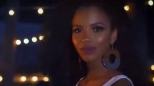 Miss República Dominicana afirma que su país es seguro