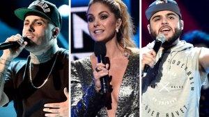 ¡Llegó el día de los Latin American Music Awards!