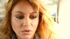 """Paulina Rubio """"muere"""" en impactante campaña de PETA"""