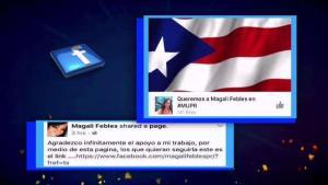 Piden que Magali Febles regrese a Miss Universe