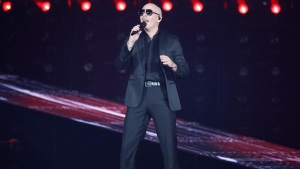 Pitbull recibirá premio especial en los Latin AMAs