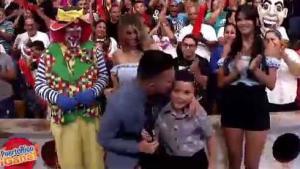 Puerto Rico Gana busca niños talentosos