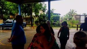 Reaparece Beatriz Rosselló en Arecibo