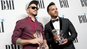 Residente y Fonsi reconocidos con Premios BMI Latin