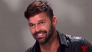 Ricky Martin se muda a Las Vegas
