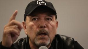 """Rubén Blades ve una """"transformación"""" en Latinoamérica"""