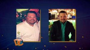 Sorprendente pérdida de peso de Ricardo Torres