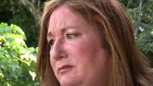 Susan Soltero arrepentida de haber revelado abuso en su niñez