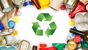 Papel, envases, vidrio: cómo reciclarlos de manera correcta